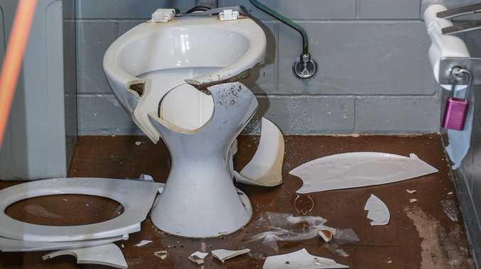 Teen gang charged after Bargara vandalism