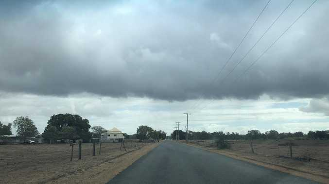 Rain on the way for parts of CQ