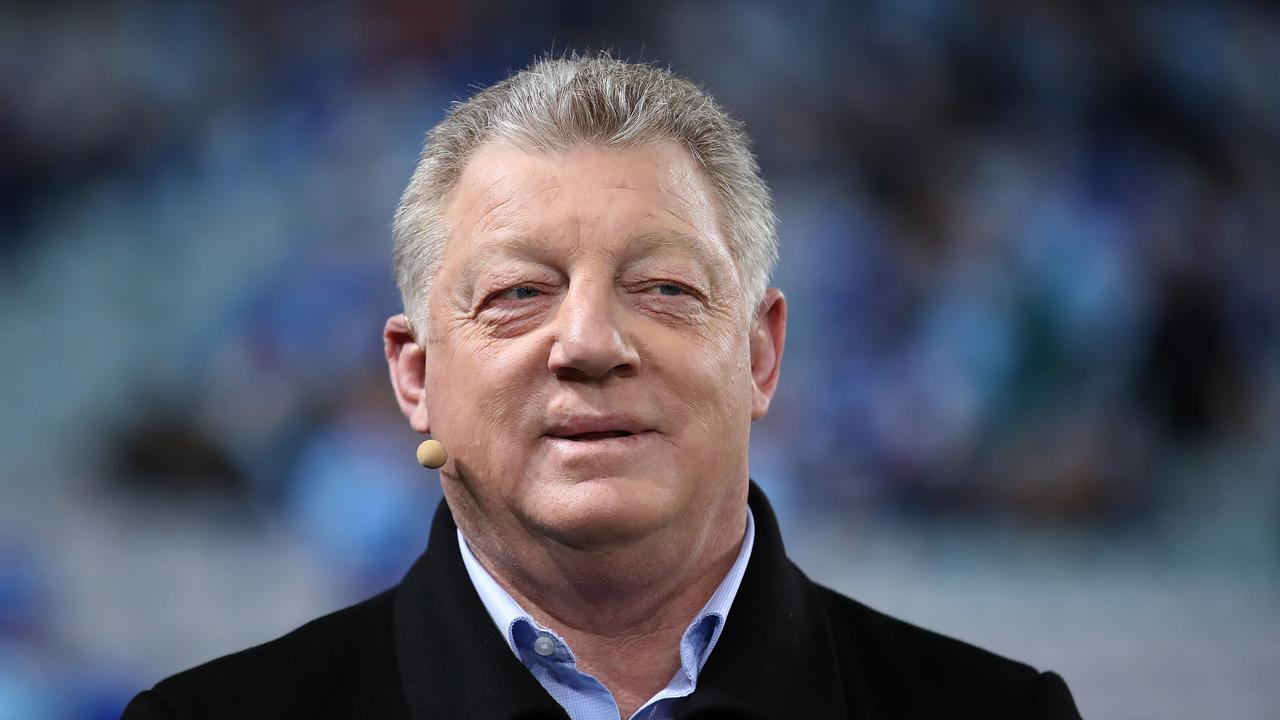 Phil Gould has called for the video referee to be sacked. Picture: Getty Images