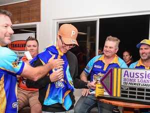 Aussie Bundy Big Bash sets new records