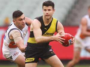 Mick: Tigers have Grand Final edge ... just