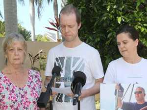 Family of plane crash victims speak out