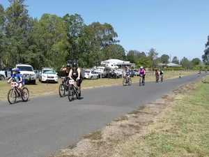 WATCH: Clarence Valley Ride for Youth 2019