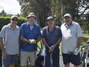 GALLERY: Coffs Harbour Golf Club Rotary Golf Day