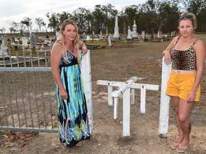 South Kolan Cemetery