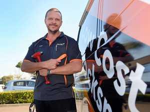 New Fraser Coast region business to lock in customer service