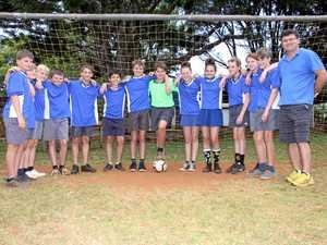 Tiny schools show massive talent to reach soccer finals