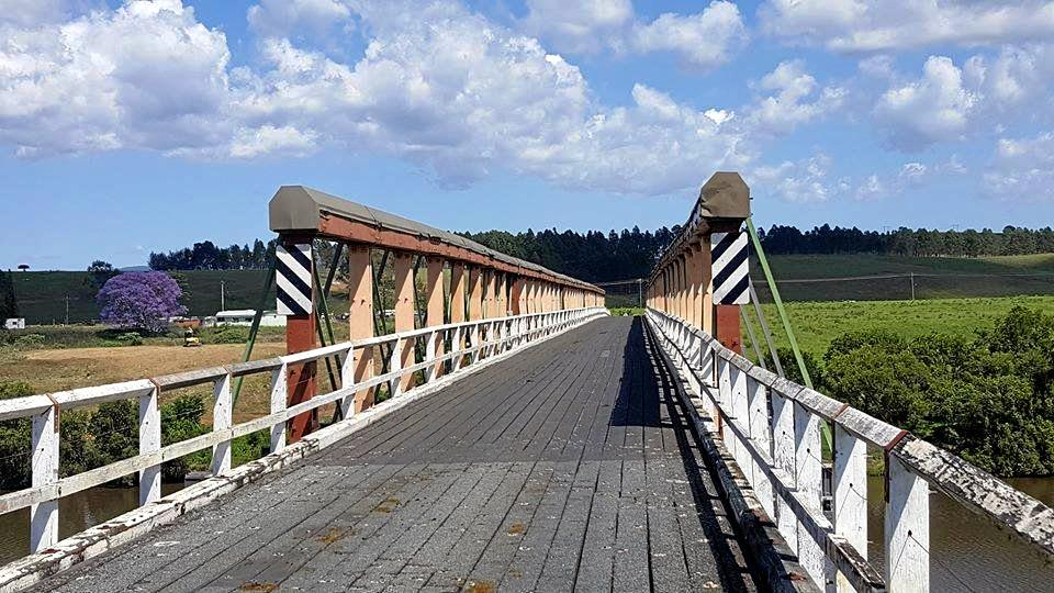 Tabulam Bridge