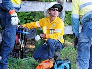 POWER JOBS: Coast part of major recruitment drive