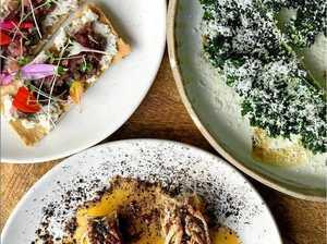 Serving up Valley's food diversity on a platter