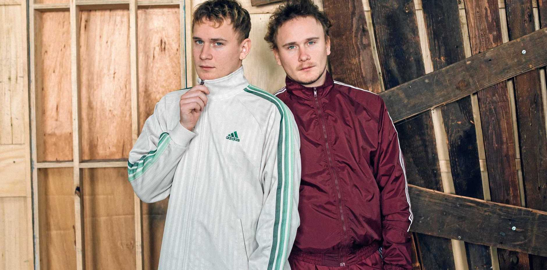 Cosmo's Midnight are an Australian electronic music duo formed by twin brothers Cosmo and Patrick Liney.