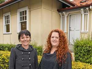 Doors open to Toowoomba women's sanctuary