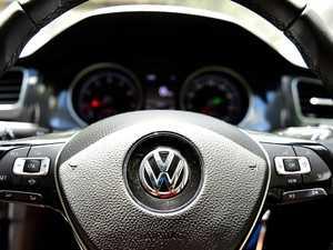 Volkswagen to cop fines in new 'dieselgate' deal