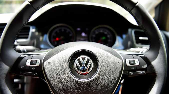 Volkswagen to cop fines in new 'dieselgate' deal