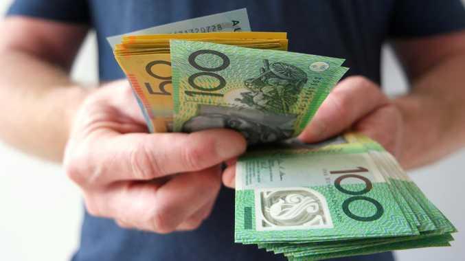 Minister defends public servant payout