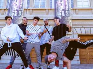 EXCLUSIVE: Interview with Justice Crew ahead of Bundy tour