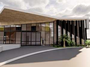 Plans revealed for 'world standard' cinema complex
