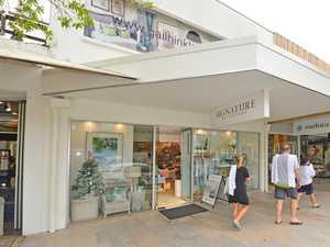 Riverfront retailer sets record in million-dollar sale