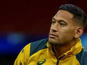 Israel Folau set for shock rugby return