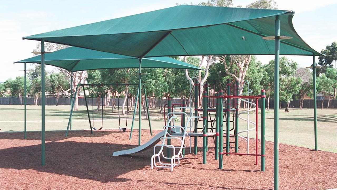 A number of Mackay organisations have received funding to build shade structures.