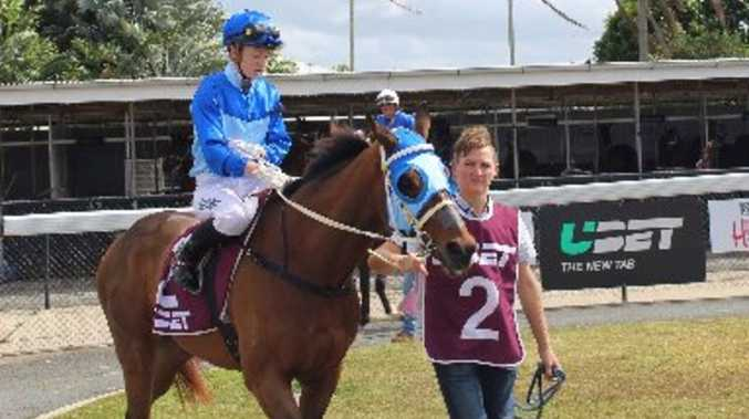 Young trainer hits his stride with strong track record