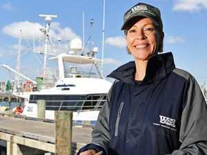 'Puts us on the map': Fishing bosses catch big break