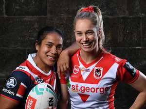 Roosters ready to crow in historic derby