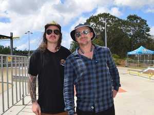 Mackay's skate culture draws hundreds to region