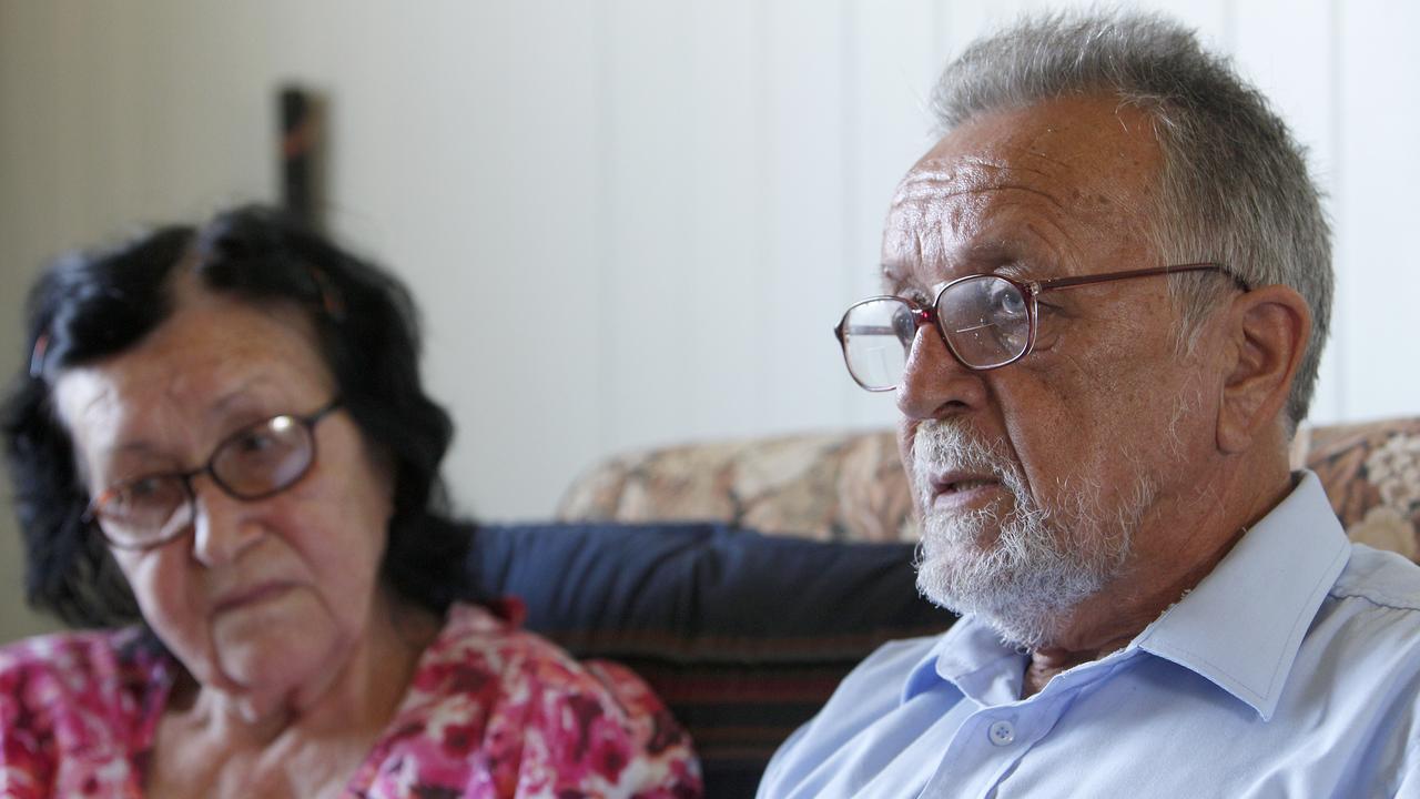Joseph Moder, 77, is suing neurosurgeon Dr Ramesh Duriraj on behalf of his sister Tereszie Sochorova, 85.