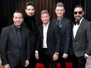 Backstreet Boys add extra Aussie shows