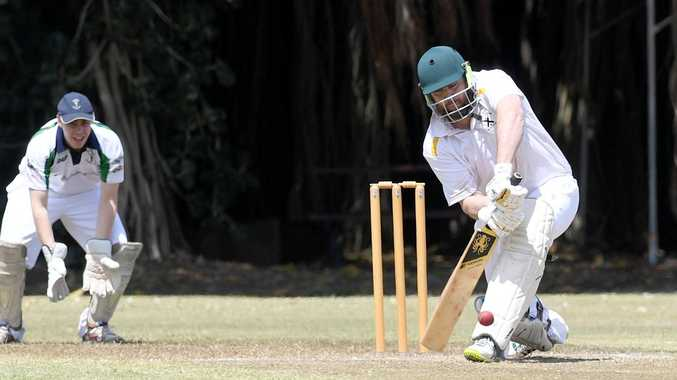 Cricket: Brothers 'must bat better'