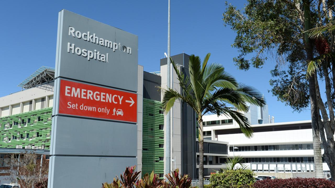 Rockhampton Hospital