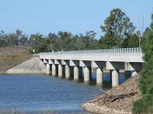 Exclusive: Paradise Dam volume to be cut; free water for all