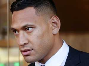 Folau presence would undeniably splinter proud nation