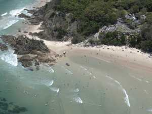 Scuba diving tragedy: Man in his 30s dies at Byron Bay