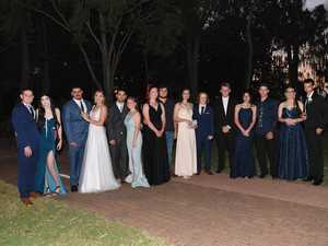 Carinity Education Glendyne formal 2019