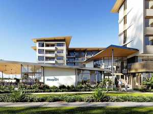 Practical levels of retirement living in Redcliffe