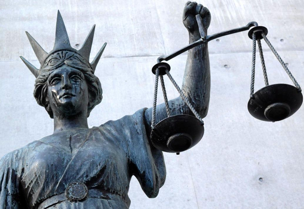 A woman who was convicted of various offences when she didn't attend court has had some of her convictions annulled.