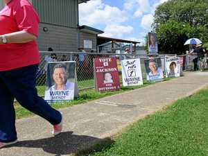 OPINION: Election bunting is a pointless assault on the eyes