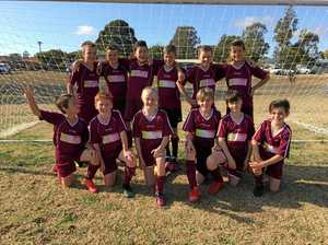 South Burnett united in quest for World Cup glory