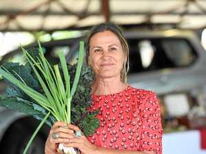 Lismore Organic Market celebration