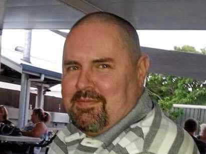 BELOVED: Grafton man Matthew Benson died at the scene of a crash at Cowper in 2017.