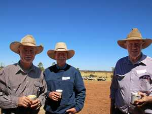 Massive turnout as graziers told how China wants our protein