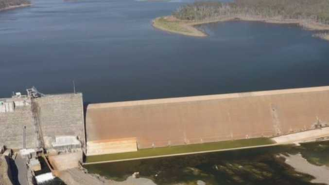 Right to know: Paradise Dam flaws shrouded in secrecy