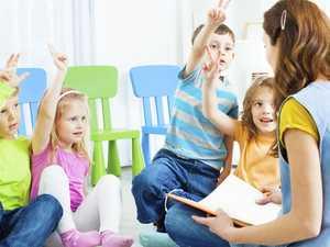 25 Coast childcare centres failing national standards