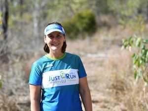 Yeppoon mum runs to raise awareness