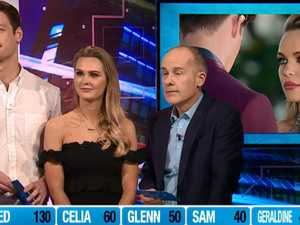 Bach couple squirm through HYBPA jokes