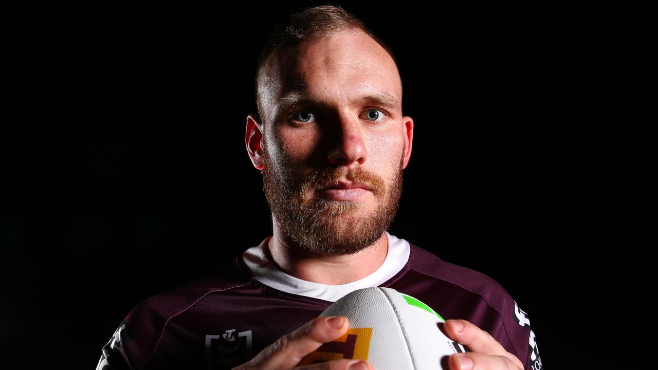 Paul Gallen says Matt Lodge should not be allowed to captain the Broncos.