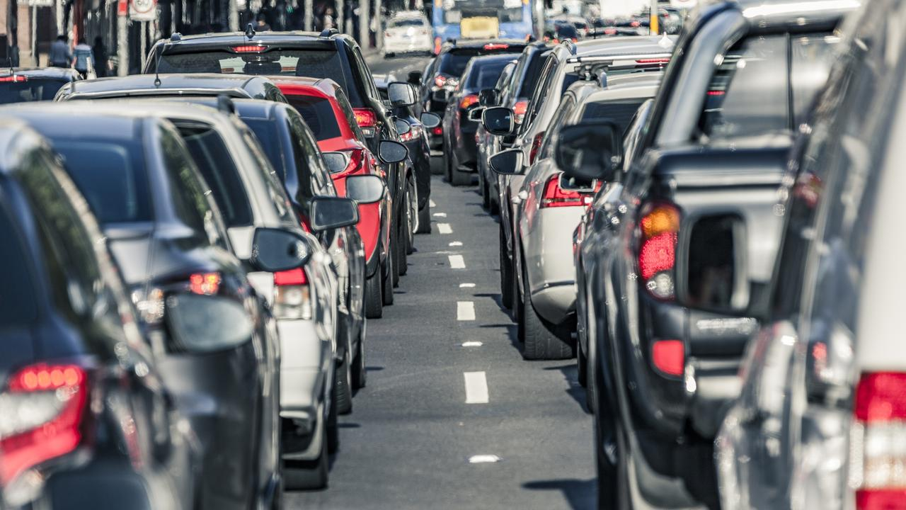 With limited space on the road there are calls for more dynamic road pricing to unclog the streets.