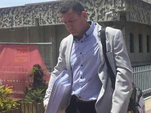 Prison officer Troy David Jones discharged
